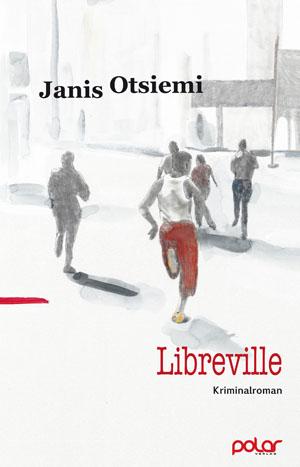 Janis Otsiemi Libreville 300