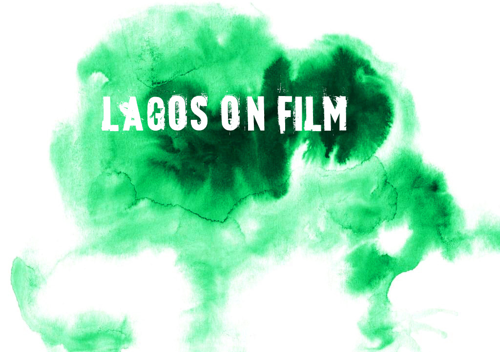 lagos on film