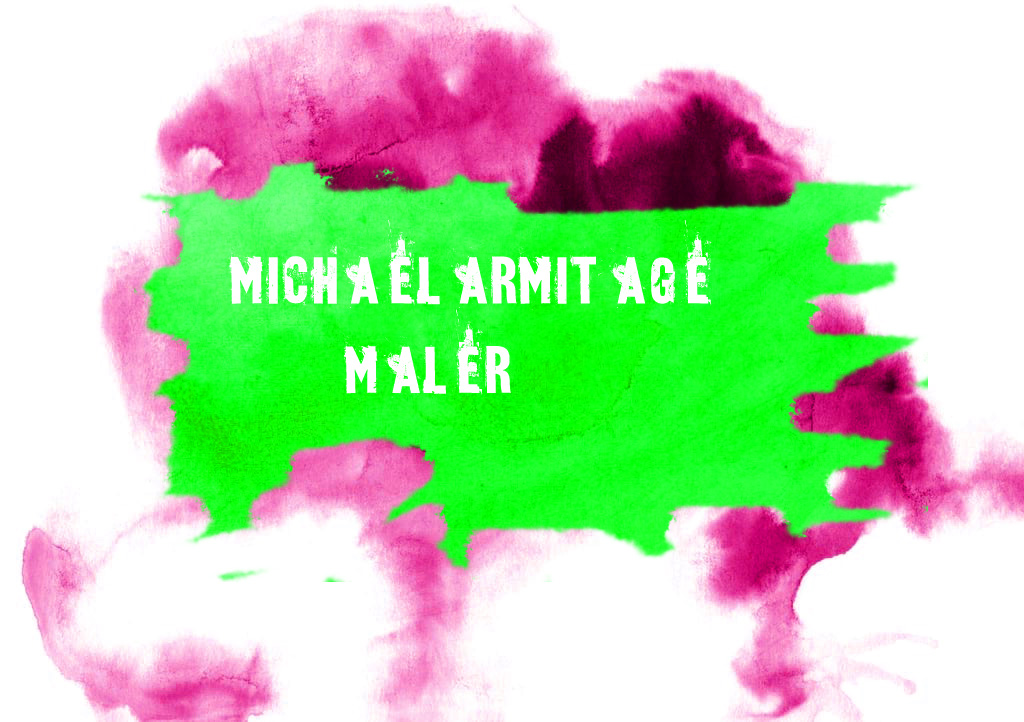 michael armitage 1