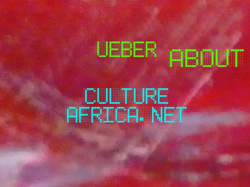ueber africaculture