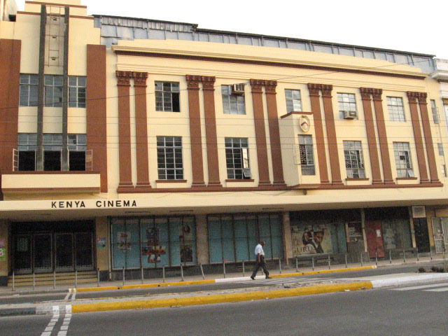 mombasa kino