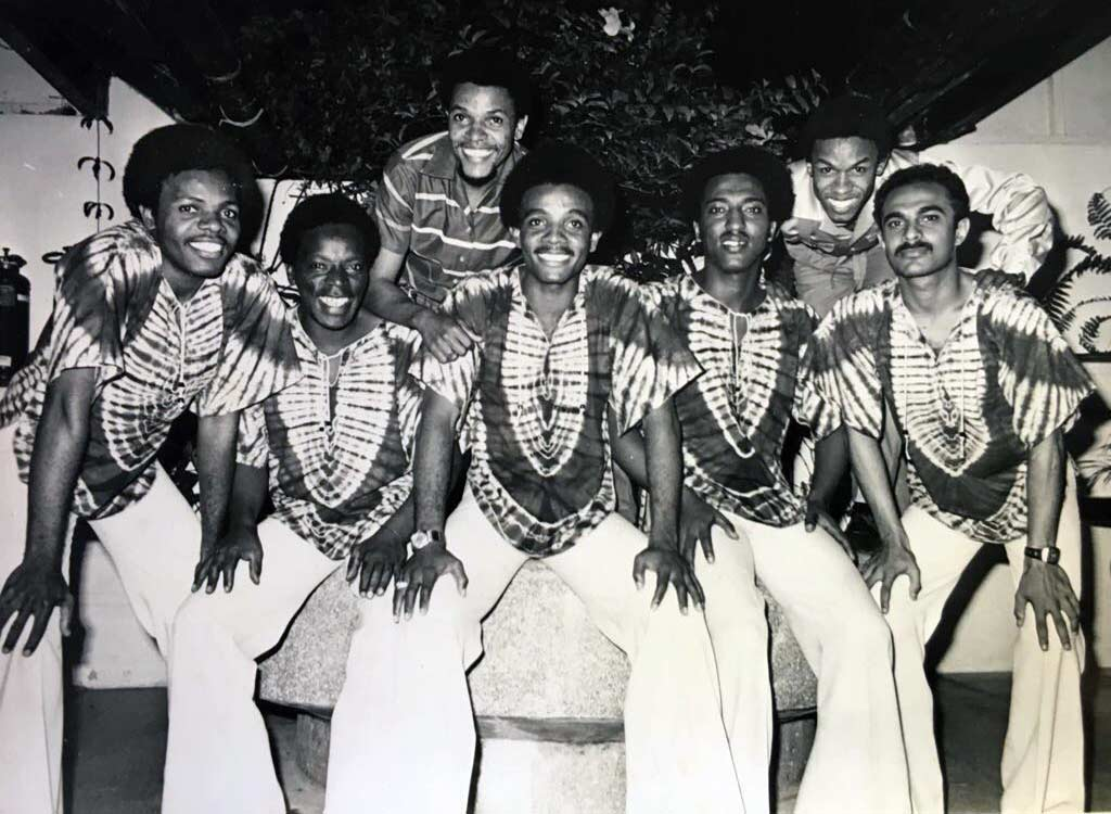 Mombasa Roots Band Disco Chakacha2
