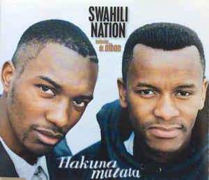 swahili nation