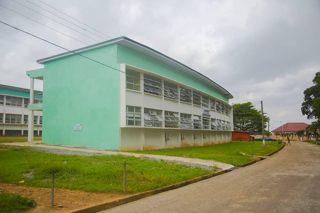Prempeh College Kumasi