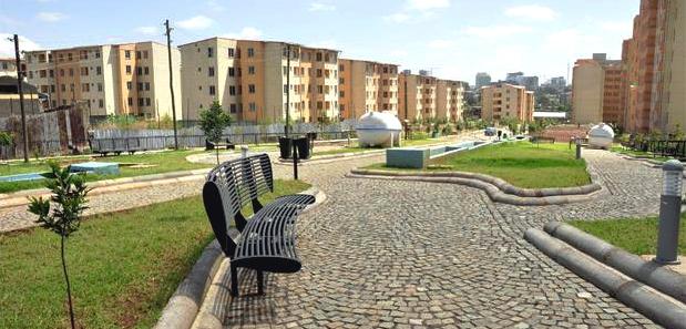 Ethio Condominiums