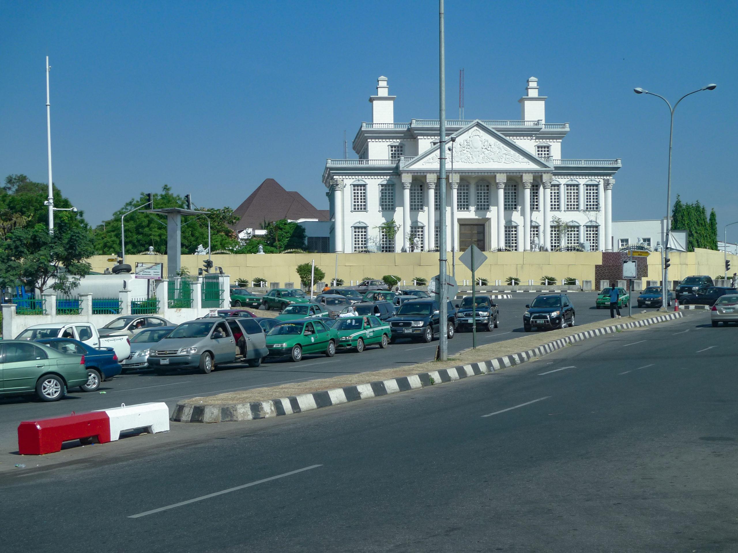 NG Abuja © Philipp Meuser scaled