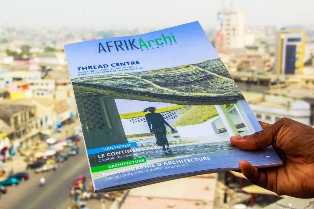 afrikarchi image by facebook