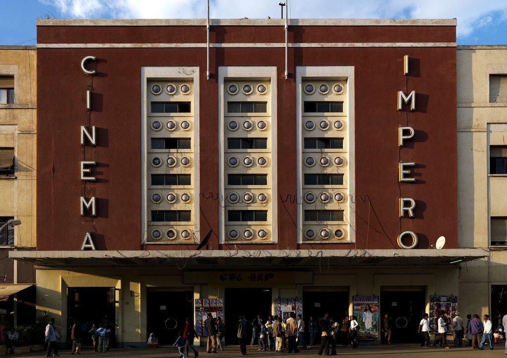 asmara cinema