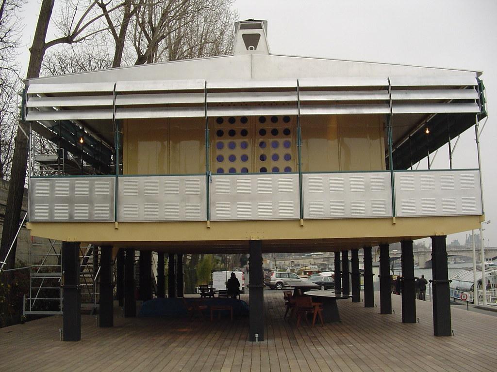 francis jonckhere maison tropicale in paris